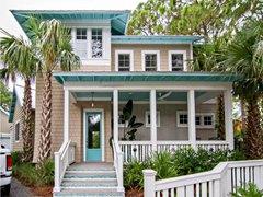 260平方2层美式风格轻钢别墅户型