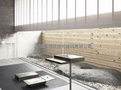 装修献文:新中式玄关,一种说不出来的美!