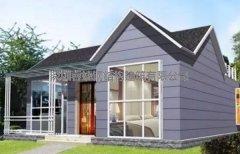 为啥轻钢结构别墅可以抵抗9级地震呢?