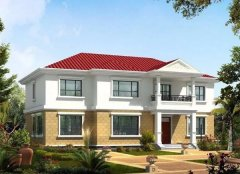 新农村的建设为何离不开轻钢结构别墅?
