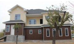 轻钢房屋 以绿色品质 圆你别墅梦!