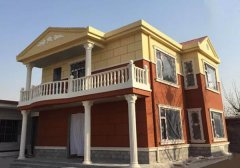 红砖被淘汰,轻钢别墅带来建筑新浪潮!