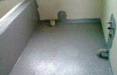 【建房知识】卫生间防水施工早知道