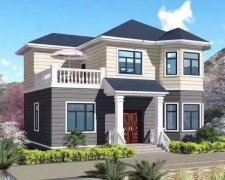 未来建筑行业的新趋势——轻钢别墅