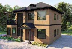 轻钢别墅都适合搭建什么类型的房屋?