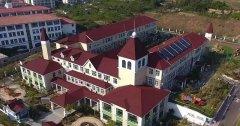 央视报道:装配式轻钢结构都可以建学校了!