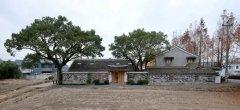 装配式建筑助力乡村振兴,把闲置宅基地改造成了网红民宿!