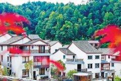 2021年杭州计划新开工装配式农房4.3万㎡,大约完成6000户的农房建设!