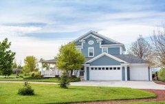 """轻钢别墅:它是房屋里面的""""白富美"""",你却误以为它是活动板房?"""