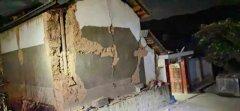 5.22青海玛多7.4级地震零伤亡是因为它?